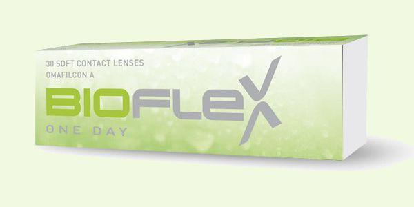 Bioflex One Day napi kontaktlencse
