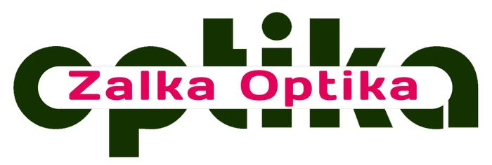 Zalka Optika logo