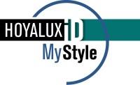 Hoyalux iD MyStyle logo