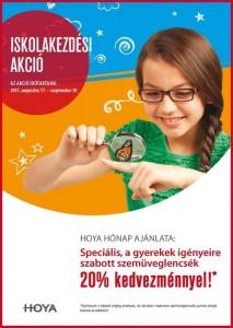 szeptember 30. sepciálisan a gyerekek igényeire szabott és beltéri  munkavégzéshez ajánlott szemüveglencsék 20% kedvezménnyel kaphatók 6c74381008
