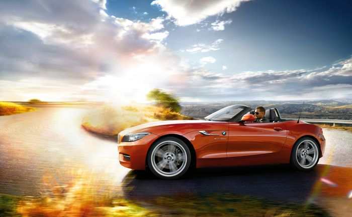BMW – Egy kaland, ami sosem ér véget