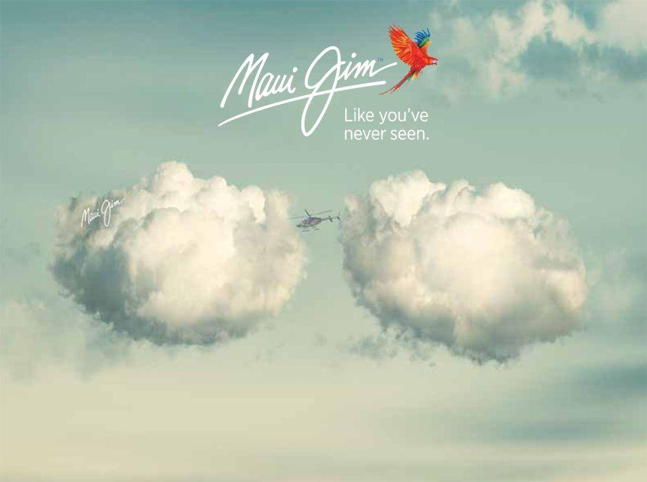 Maui Jim felhők
