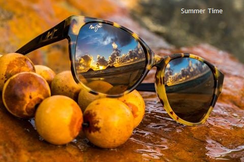 Maui Jim - Summer Time