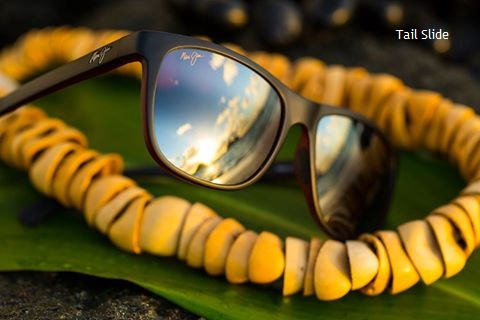 Maui Jim - Tail Slide