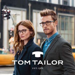 Tom Tailor márka