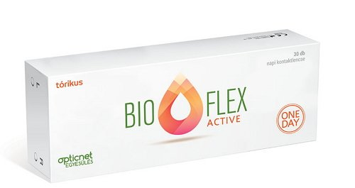 Bioflex Active OneDay Tórikus
