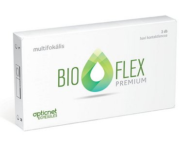 Bioflex Premium Multifokális