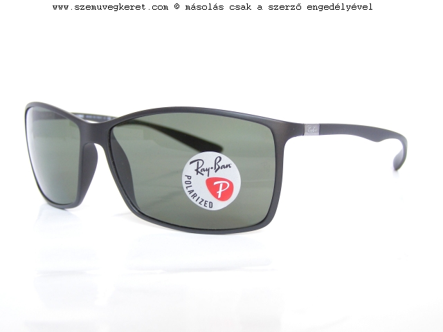 Ray-Ban Liteforce RB4179 601/S/9A napszemüveg