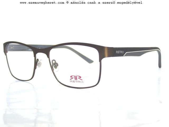 Retro RR816 C2 szemüvegkeret