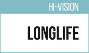 Hi-Vision LongLife réteg