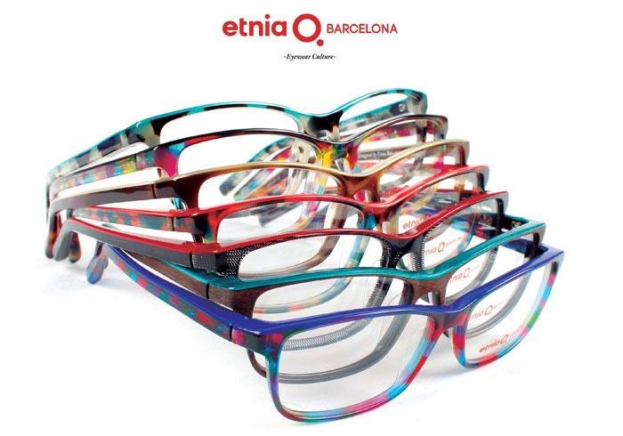 Etnia Barcelona szemüvegkeretek
