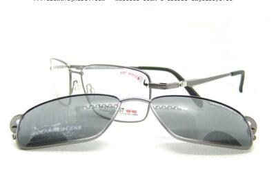 Easy Clip CT257 C20 szemüvegkeret