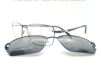 EasyClip CT257 C50 szemüvegkeret