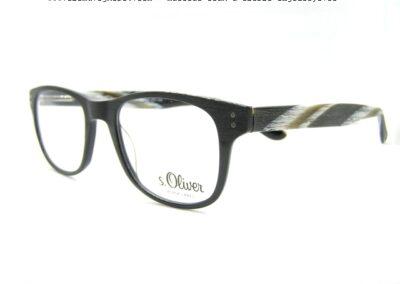 S.Oliver mod.94756 col677 szemüvegkeret