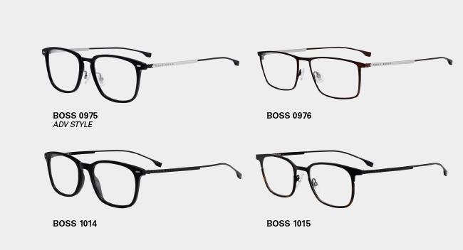 Boss szemüvegkeret