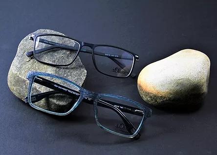 S.Oliver optikai szemüvegkeretek