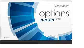 Options Premier Toric
