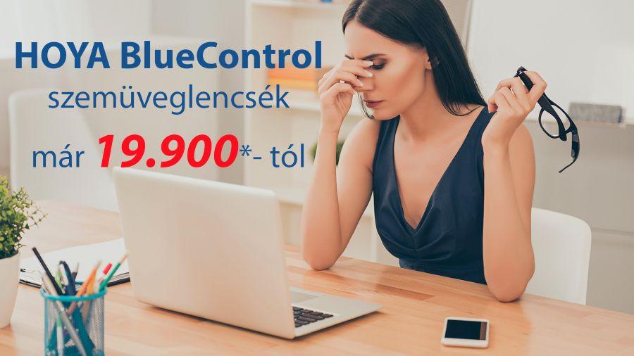 Óvja szemét home office alatt is a kék fény hatásától!