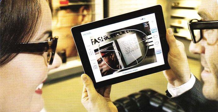 Hoya alkalmazások már iPad-re is