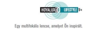 Hoyalux iD LifeStyle V+