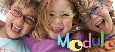 Julbo Modul'O gyerekszemüvegek