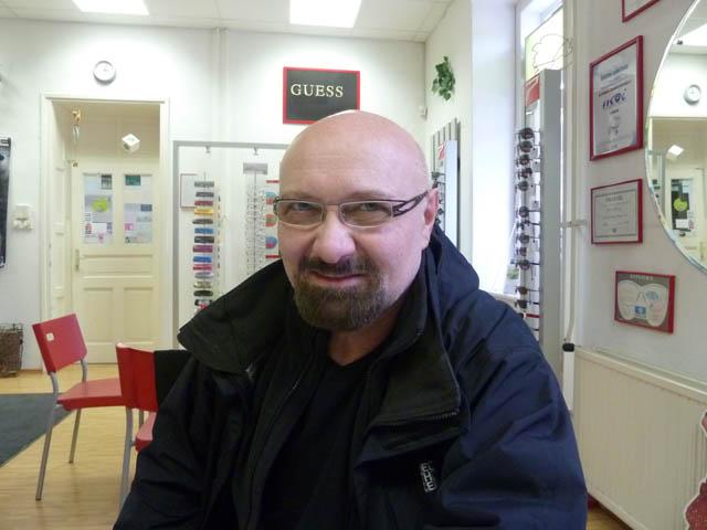 Voga új szemüvege