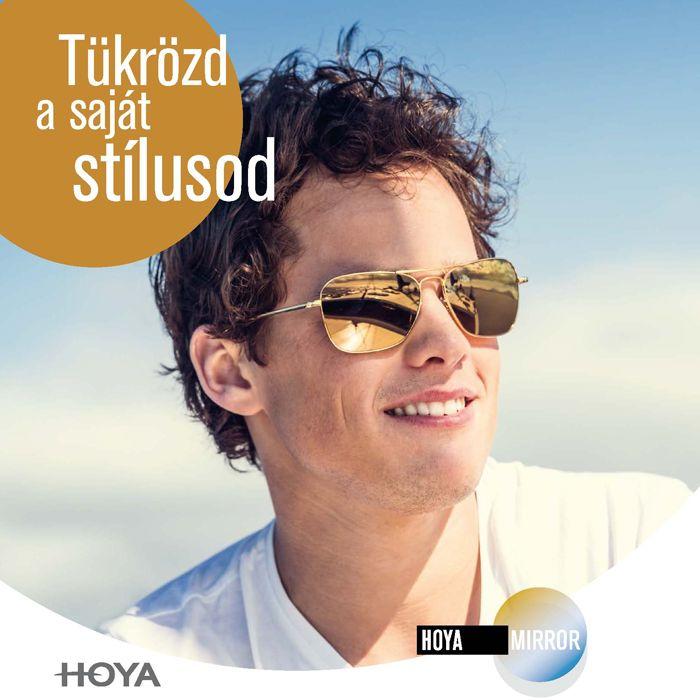 Hoya Mirror – Tükrözd a saját stílusod!