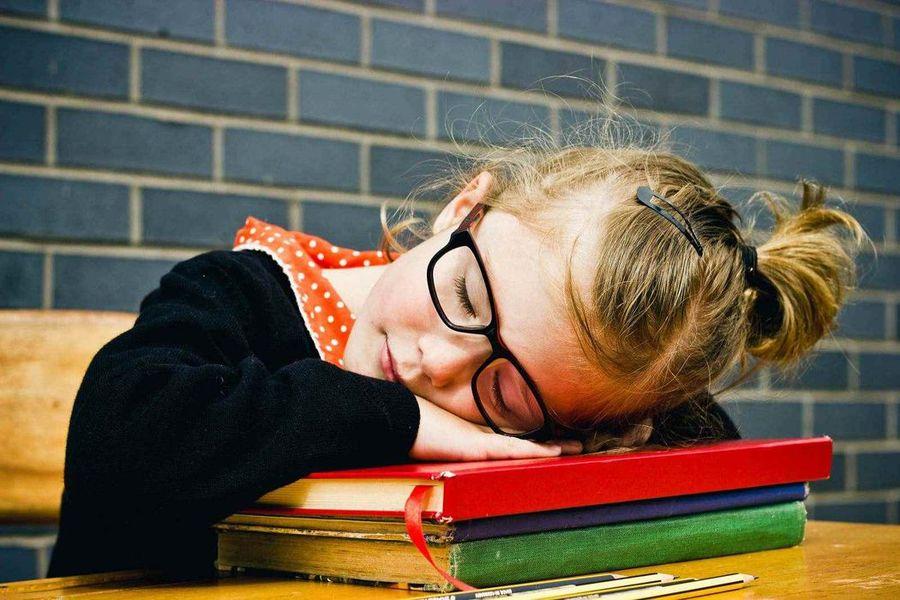 Szemüvegviselés gyermekkorban
