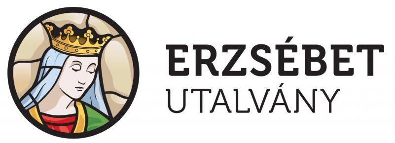 Erzsébet Utalvány logo