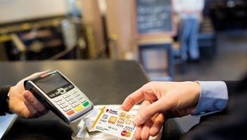 Ticket kártyás fizetés