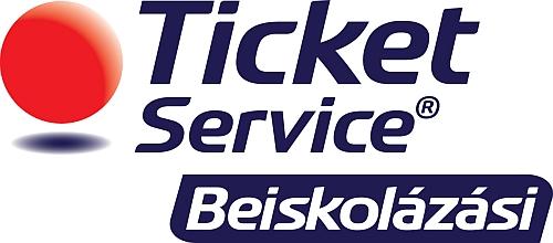 Ticket Service Beiskolázási