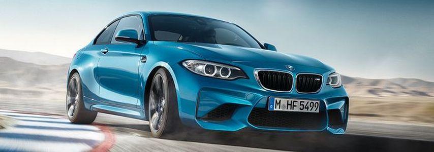 BMW M – a tökéletes formába öntött erő
