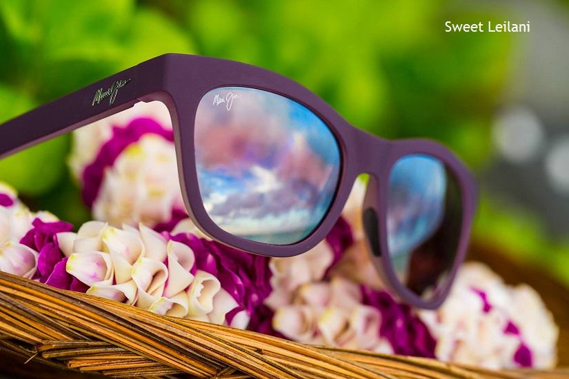 Maui Jim napszemüvegek 2017-ben is!
