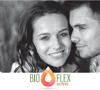 Bioflex Active termékcsalád