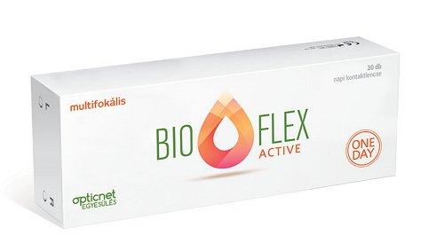 Bioflex Active OneDay Multifokális