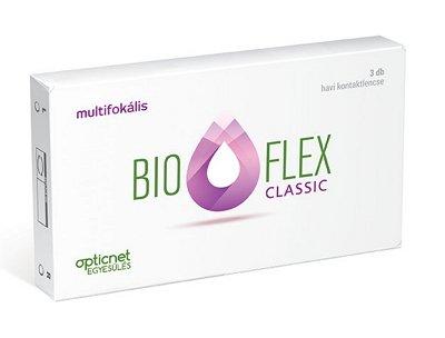 Bioflex Classic Multifokális