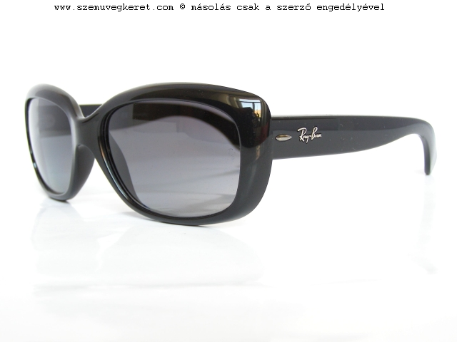 Ray-Ban Jackie Ohh RB4101 601/T3 napszemüveg