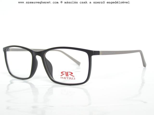 Retro RR739 C3 szemüvegkeret