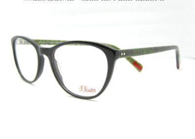 S.Oliver mod.93503 col600 szemüvegkeret