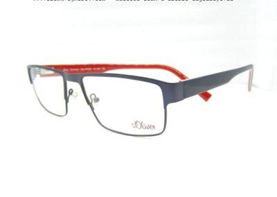S.Oliver mod.93558 col440 szemüvegkeret
