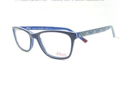 S.Oliver mod.93609 col420 szemüvegkeret