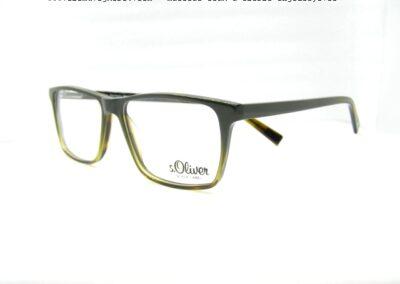 S.Oliver mod.94698 col577 szemüvegkeret