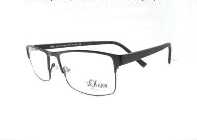 S.Oliver mod.94722 col600 szemüvegkeret