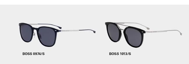 Boss napszemüvegek